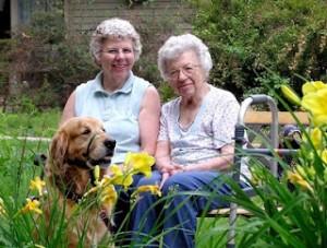 Perros mejoran la calidad de vida de enfermos de Parkinson