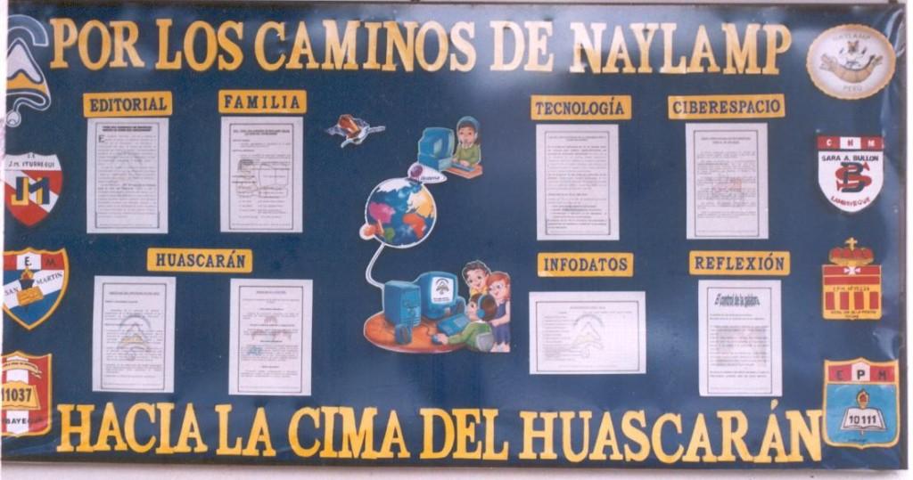 Elabora Un Periodico Mural Creativo Y Economico Para Tu Escuela